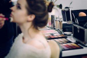 Kosmetyki - minimalizm a zbieractwo